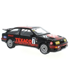 Ford Sierra RS Cosworth, No.7, WTCC, 24h Spa, K.Ludwig/K.Niedzwiedz/T.Boutsen, 1987