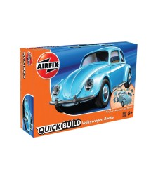 QUICKBUILD VW Beetle - Snap Fit