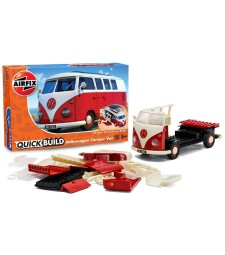 QUICKBUILD VW Camper Van - New tool - Snap Fit
