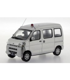 DAIHATSU HIJET 2009 Japan Unmarked Police Car