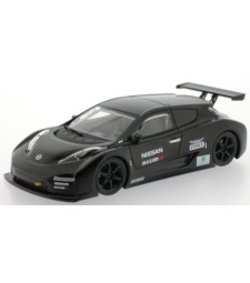 NISSAN LEAF NISMO RC 2011 - BLACK