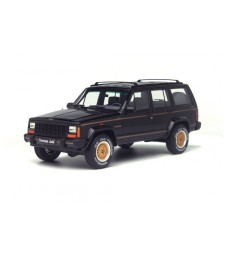 JEEP CHEROKEE LIMITED 1992