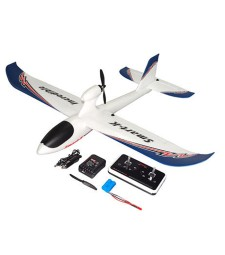 Smart-K RTF Brushless RC Airplane