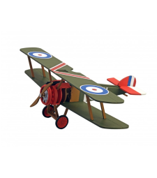 Sopwith Camel Plane - Junior Collection