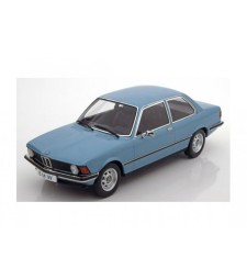 BMW 318i E21 1975 light blue-metallic Limited Edition 1500 pcs.
