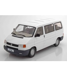 VW bus T4 Caravelle 1992 white Limited Edition 750 pcs.