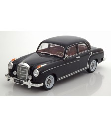 Mercedes 220 S Saloon 1954 black Limited Edition 1250 pcs.