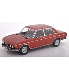 BMW 3.0S E3 2. Series 1971 brownmetallic Limited Edition 1000 pcs.
