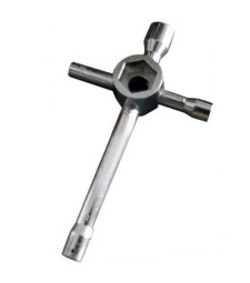 Cross Wrench 5.5mm/7mm /8mm/ 10mm/17mm