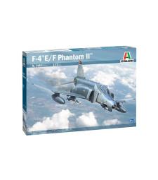 1:72 F-4 E/F PHANTOM