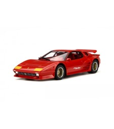 KOENIG SPECIALS 512 BBI TURBO RED