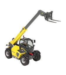 KRAMER 5507 construction yellow