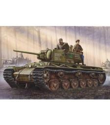 1:35 Russian KV-1 Model 1942 Simplified Turret Tank