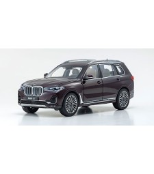 BMW X7 - AMETRIN METALLIC (08951AM)