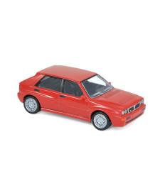 Lancia Delta Evo 2 1993 - Red