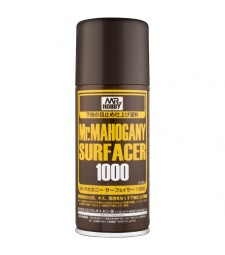 B-528 Mr. Mahogany Surfacer 1000 (170 ml)