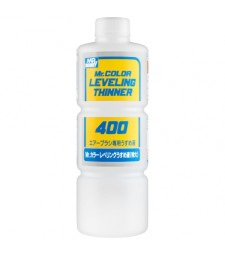 T-108 Mr. Color Leveling Thinner 400 (400 ml)
