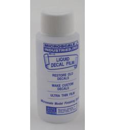 Micro Liquid decal film 30ml