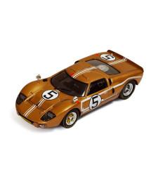FORD MKIIB #5 F.Gardner-R.McCluskey Le Mans 1967