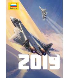 ZVEZDA Catalog 2019 (EN)