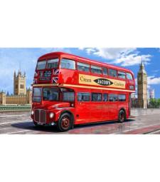1:24 LONDON BUS