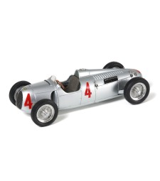 Auto Union Type C, GP Germany 1936, #4 Rosemeyer Limited Edition 5000 pcs.