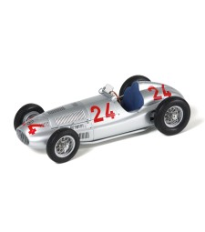 Mercedes-Benz W165 #24 1939 Limited Edition 5000pcs.