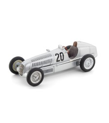 Mercedes-Benz W 25, Eifel race 1934, #20 von Brauchitsch Limited Edition 2000 pcs.