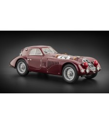 Alfa Romeo 8C 2900B #19 24H France, 1938, Limited Edition 3,000 pcs.