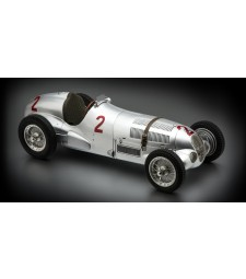 Mercedes-Benz W125, GP Donington #2 Lang Limited Edition 1000 pcs.