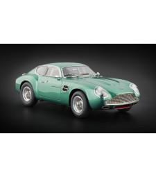 Aston Martin DB4 GT Zagato, 1961