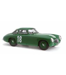 Mercedes-Benz 300 SL (W194) Grand Prix of Bern, 1952 #18 green Limited Edition 1500 pcs.