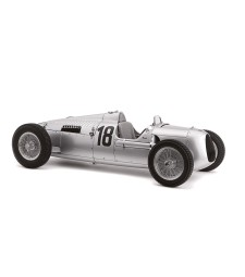 Auto Union Type C #18 Eifel Race 1936, Limited Edition 1500 pcs.
