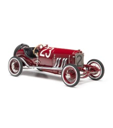 Mercedes Targa Florio, 1924 Neubauer/Hemminger #23, with external gasoline line - Limited Edition 600 pcs.