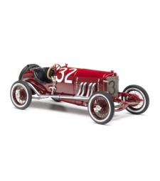 Mercedes Targa Florio, 1924 Lautenschlager/Traub #32, with external gasoline line - Limited Edition 600 pcs.