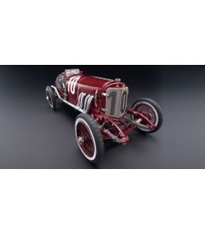 Mercedes Targa Florio,1924 #10 Christian Werner / Karl Sailer - Limited Edition 600 pcs.