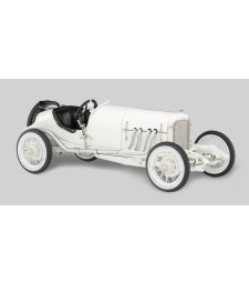 Mercedes-Benz Targa Florio 1924 White