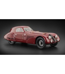 Alfa Romeo 8C 2900B Speciale Touring Coupè, 1938