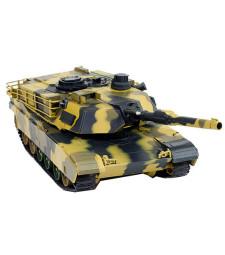 1:24 M1A2 Abrams