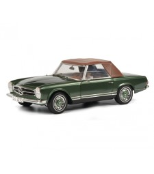 MB 280 SL, green