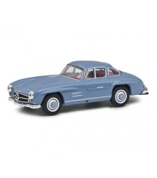 Mb 300 Sl Gullwing Blue