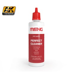 MC602 PERFECT CLEANER (100 ml)  - MENG Line