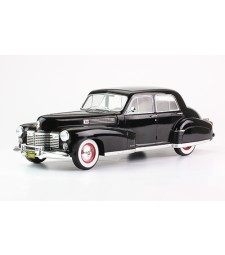 Cadillac Fleetwood Series 60 Special Sedan 1941 black