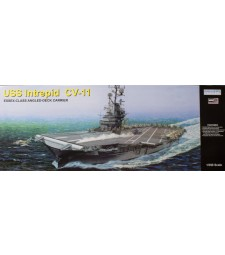 1:350 USS Intrepid CV-11