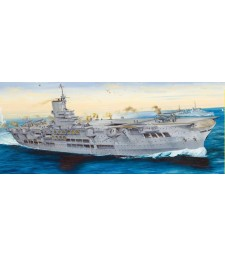 1:350 HMS Ark Royal 1939 - Model Kit