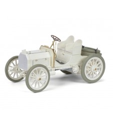 "Mercedes 35 HP ""1901"", white"