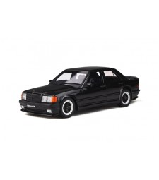 MERCEDES-BENZ 190E 2.3 AMG BLACK 1984