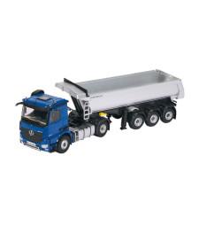 MB AROCS truck/3-a-carrier