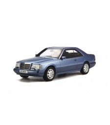 MERCEDES-BENZ E320 (C124) COUPE PEARL BLUE