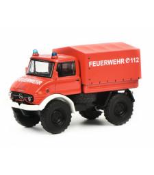 MB Unimog U406 Fire Brigade